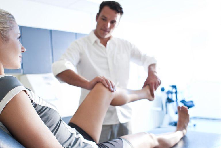 На фокус – травми на коляното. Скъсан менискус.