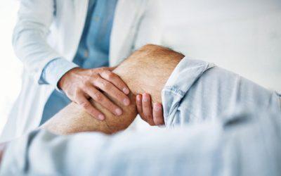 Фрактура – нарушена костна цялост. Превенция, лечение, кинезитерапия.
